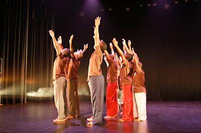 Flatfoot Dance Company KwaZulu Natal Sudadrica