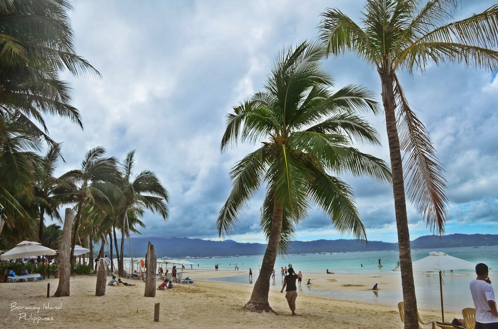 See you next week, Boracay Island!