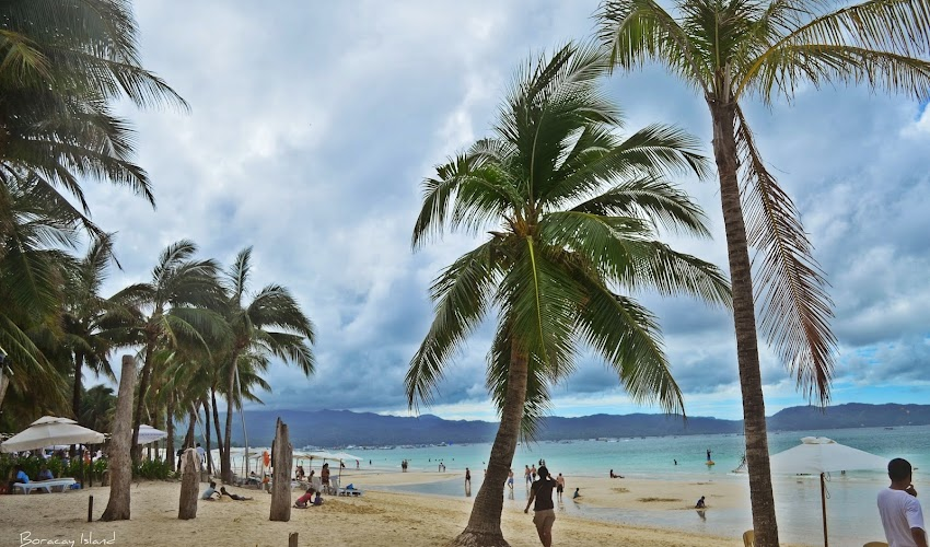 See you next week, Boracay Island!
