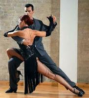 news, danza, tango