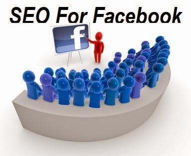 SEO-Facebook