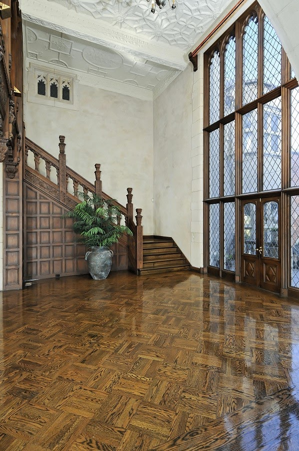 Victorian Foyer Xl : Old world gothic and victorian interior design fabulous