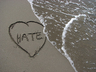 Do you love to hate?