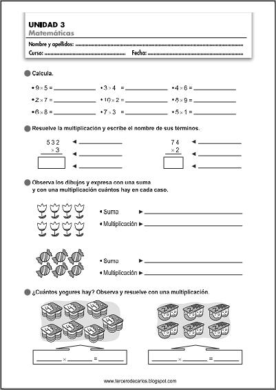 http://www.primerodecarlos.com/TERCERO_PRIMARIA/octubre/Unidad3/fichas/mates/mates6.pdf