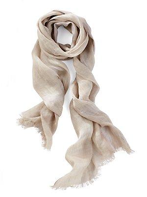 bruno cucinelli Aria scarf