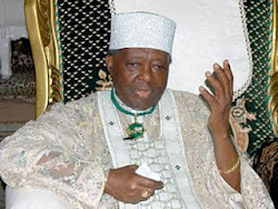 Curfew in Ile Ife Today As The final Passage For Dead ONI OF IFE Begins