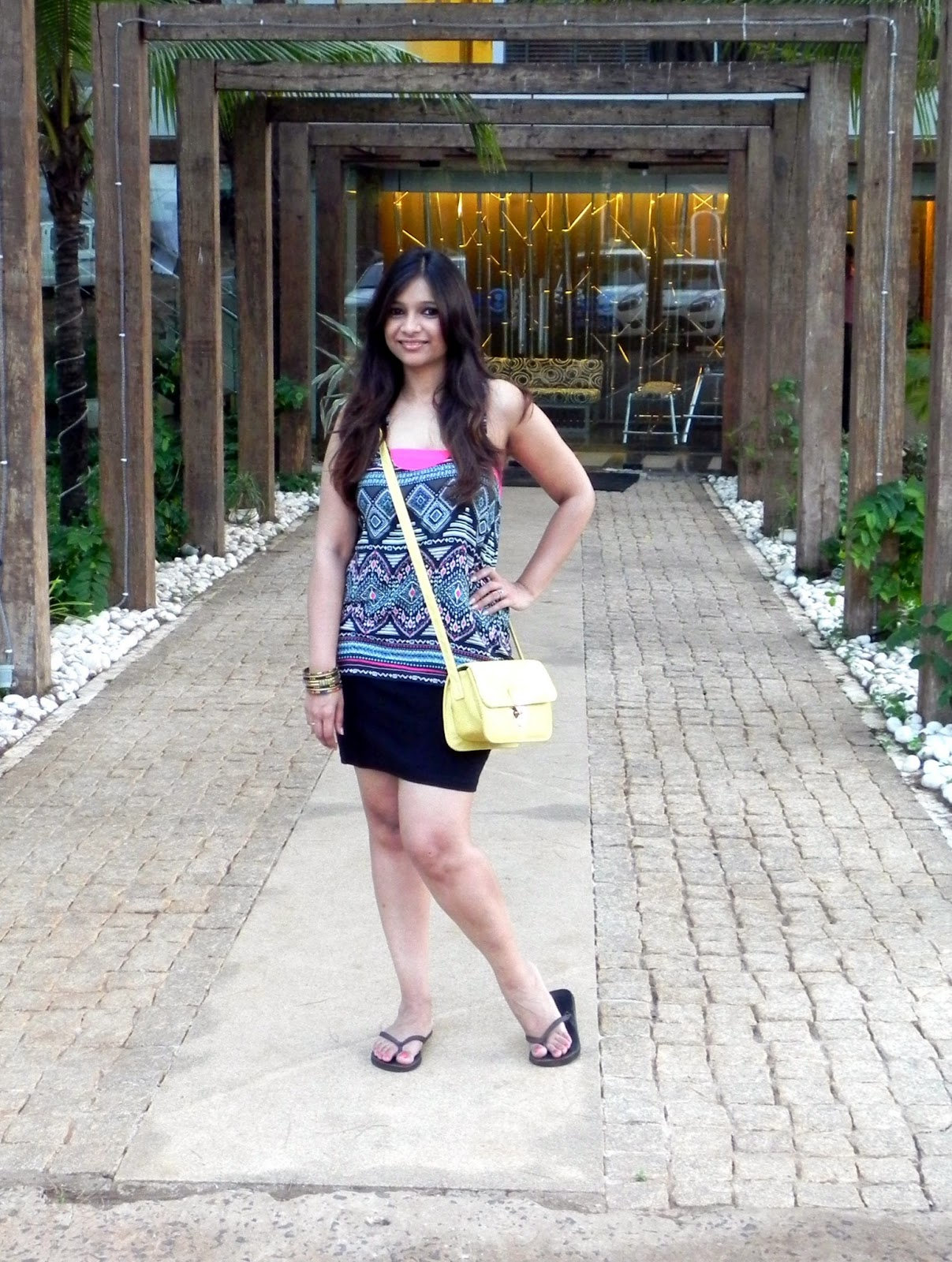 what to wear in casino in goa