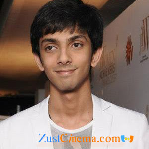 Anirudh in Vignesh Shivan's direction
