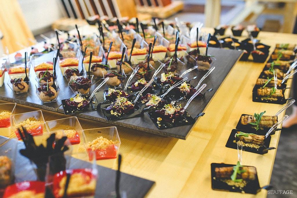 lunch,małe przekąski,łądne jedzenie,jak udekorować stół,jak zrobić małe przekąski,blog design