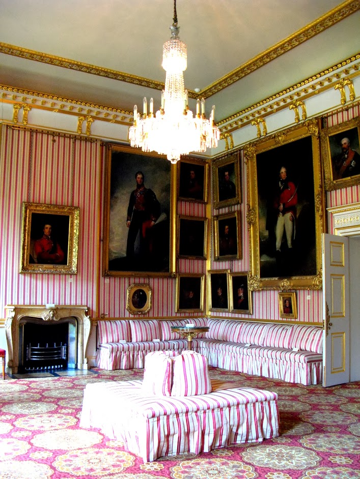 Loveisspeed Apsley House Also Known As Number One