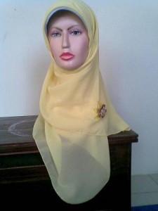 Gambar Jilbab Modern