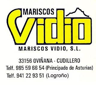 Mariscos Vidio