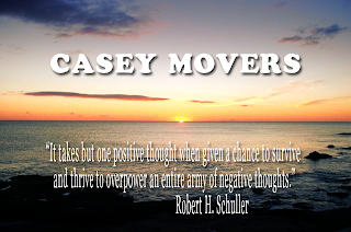 Casey Movers Survives Logo