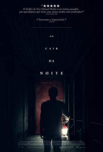 Ao Cair da Noite Torrent – BluRay 720p/1080p Dual Áudio