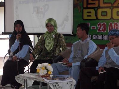 FLP di IBF 2010