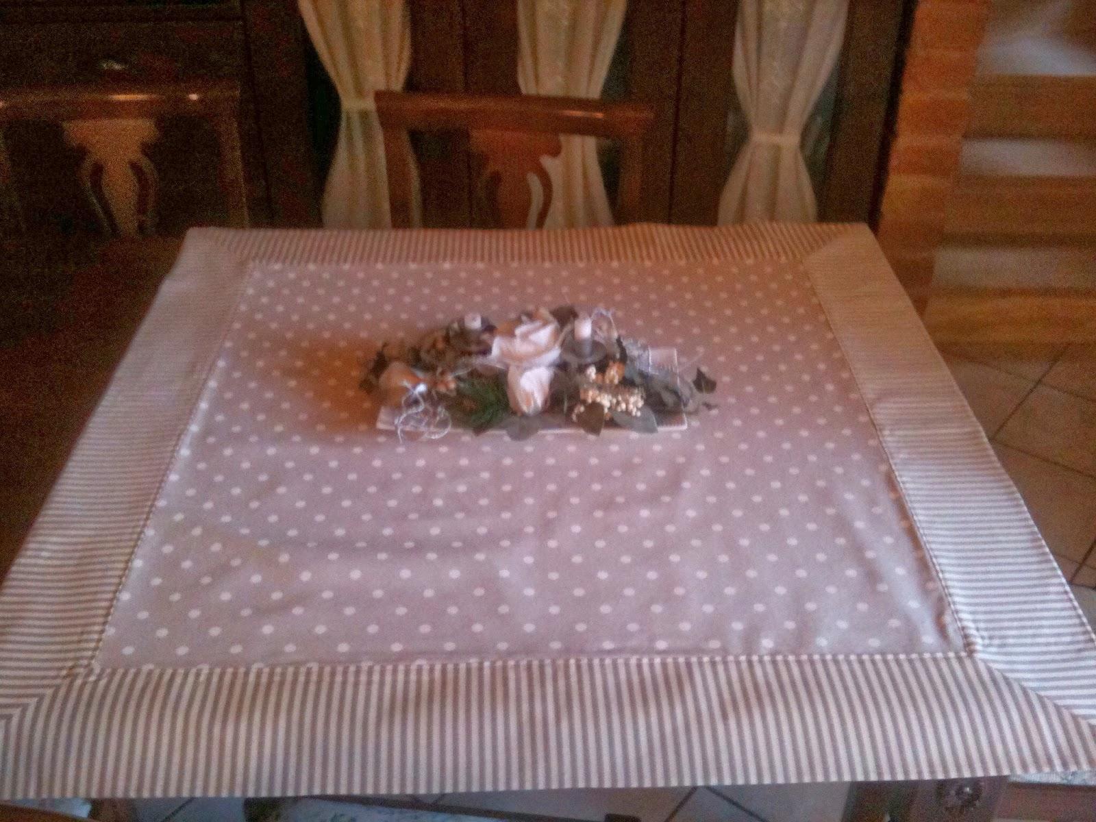 Tovaglie Per Cucina ~ Idee Creative su Design Per La Casa e Interni