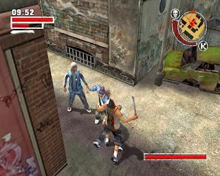 Crime Life Gang Wars Free Download PC Game Full Version