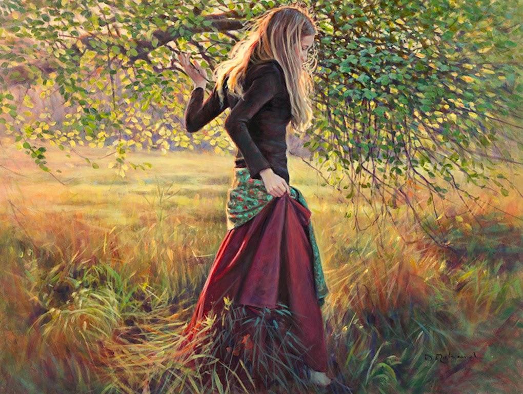 Pinturas Femeninas