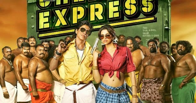 Lungi Dance Chennai Express MP3 Download
