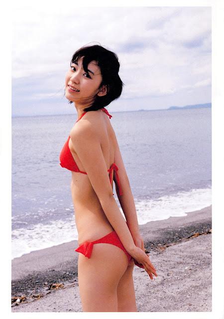 Sakura Miyawaki 宮脇咲良 Sakura さくら Photobook 写真集 15