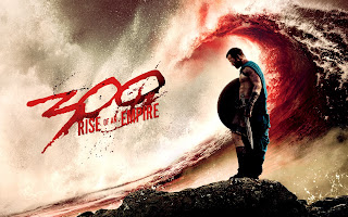 Watch 300: Rise of an Empire Movie Online Free