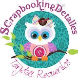 Scrapbooking Detalles Tarjetas y Recuerdos