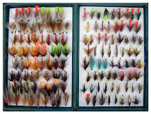 Hillend Fly Box