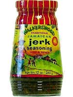 Walkerswood Jamaican Jerk Seasoning