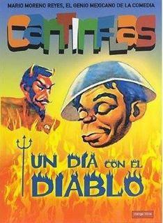 descargar Cantinflas: Un dia con el diablo – DVDRIP LATINO