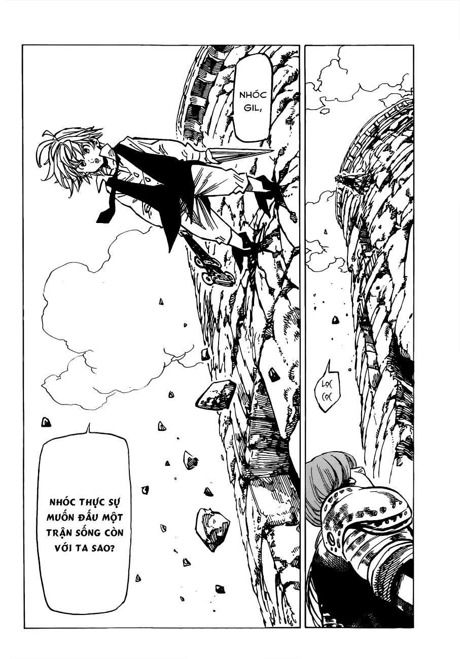 Nanatsu no Taizai - Thất Hình Đại Tội chap 79 page 11 - IZTruyenTranh.com