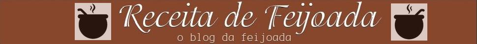 Conheça o Blog da Feijoada!