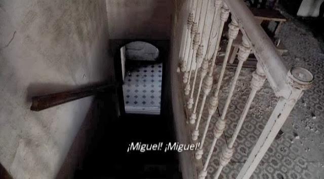 LA FINCA DEL MAGISTRAL. 15+sicofonia