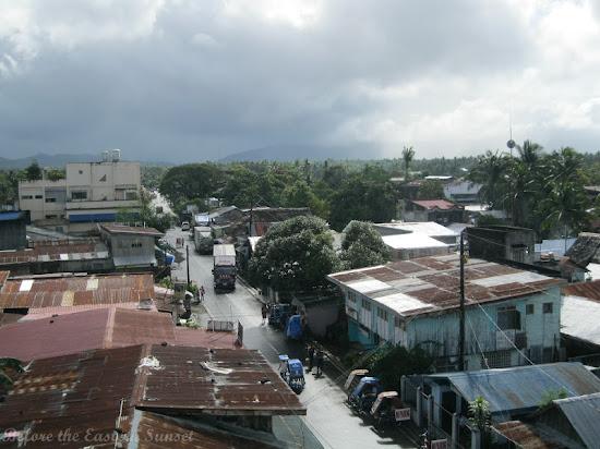 Poblacion of Bulan, Bicolandia