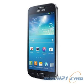 Samsung Galaxy S4 Mini Negro