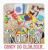 i KARTKI - ciekawe Candy