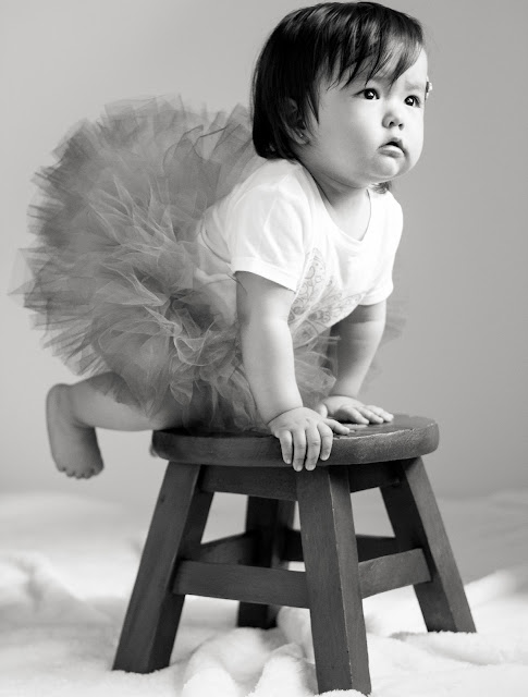 Brooklyn, New York cute toddler portrait photography