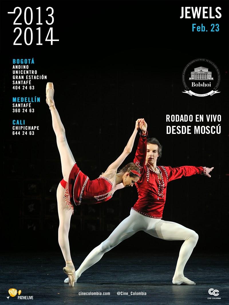 Jewels-joya-ballet-moderno- Cine-Colombia-2014