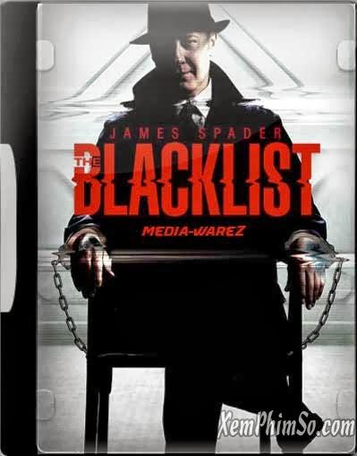 Bản Danh Sách Đen - The Blacklist 1