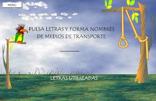 http://www.primerodecarlos.com/TERCERO_PRIMARIA/mayo/Unidad11/cono/actividades/ahorcado/transporte.swf