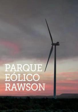 parque eolico rawson