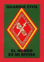 EL HONOR ES MI DIVISA