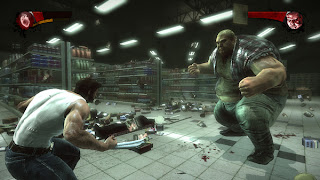 X-Men Origins: Wolverine (PC) 2009