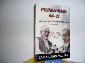 PRU KE 12 Mampukah Pembangkang Perintah Malaysia