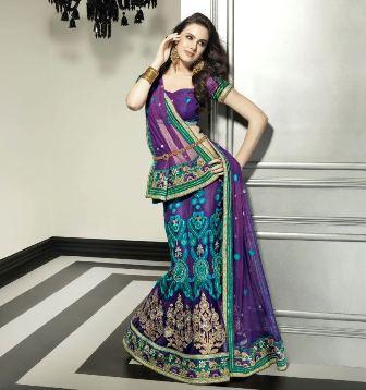 Stylish_Traditional_Bridal_Lehenga