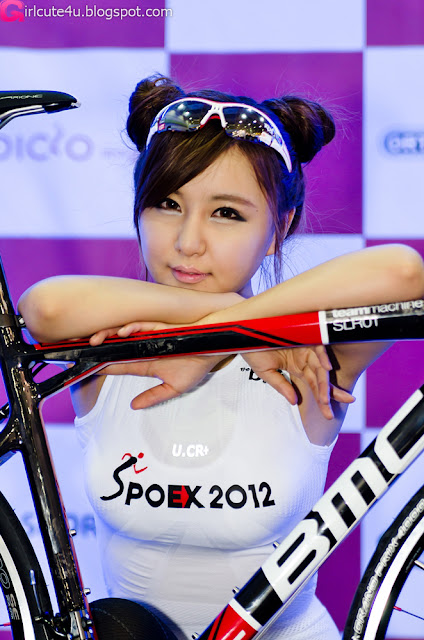4 Ryu Ji Hye - SPOEX 2012 [Part 2]-very cute asian girl-girlcute4u.blogspot.com