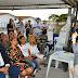 Primeira-dama participa de Semana Cultural no Presídio Sílvio Porto