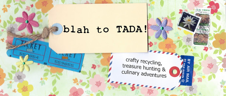 blah to TADA!
