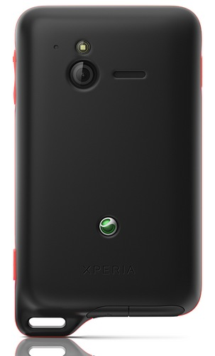 Sony ericsson xperia active price and features