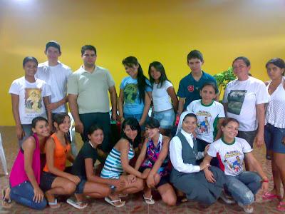 Nova Cruz, no Rio Grande do Norte, vive um despertar Missionário!