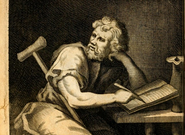 The Key To Happiness, According To 3 Greek Philosophers - Survival Guide, by Epictetus